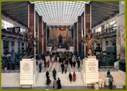 CP-IRIS- Bruxelles -2-expo 58-Pavillon De L'U.R.S.S. Le Grand Hall - Universal Exhibitions