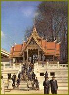 CP-Epicarte-Bruxelles -expo 58-Pavillon De La Thailande - Weltausstellungen