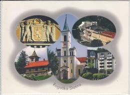ROGASKA SLATINA  MULTI VIEW LARGE FORMAT USED - Slovenia