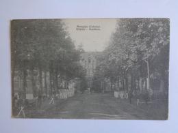 Merxplas - Merksplas - Hôpital Gasthuis - Merksplas