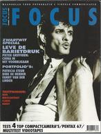 NL.- Maandblad Voor Fotografie & Visuele Communicatie. Een Focus Uitgave November 1993.. - Revues & Journaux