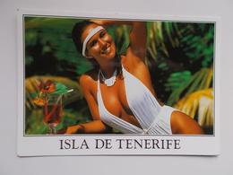 ISLA DE TENERFE -  Holidays - Tenerife