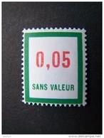 FICTIFS NEUF ** N°F171 SANS CHARNIERE (FICTIF F 171) - Phantom