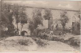 Usines De Boudoukha - Algérie