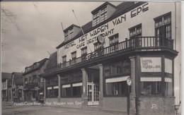 EPE HOTEL CAFÉ RESTAURANT  HET WAPEN VAN EPE   1944 - Epe