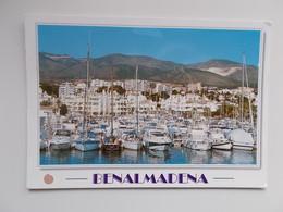 BENALMADENA - Puerto Marina - Málaga