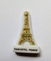 Fève France Tour Eiffel - Countries