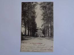 Bierwart - La Drève Et Le Château - Fernelmont
