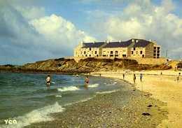 Arzon (56) : Le Domaine Des Remparts à Kerjouhanno Presqu'île De Rhuys - Arzon