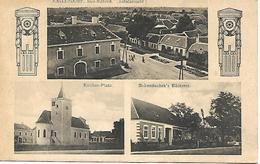 1910/20 - CHVALOVICE  Kallendorf, Gute Zustand, 2 Scan - Tsjechië
