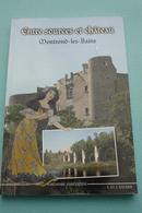 """Livre 2011 """"Entre Sources Et Château Montrond-les-Bains Par T. & J. Kocher"""" Loire - Auvergne - Auvergne"""