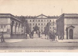 42,LOIRE,SAINT ETIENNE,CASERNE - Saint Etienne