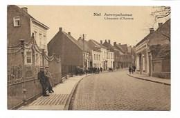 Niel - Antwerpschestraat. - Niel