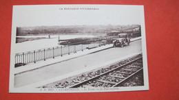 Lézardrieux. Le Trieux Vu Du Pont Suspendu - France