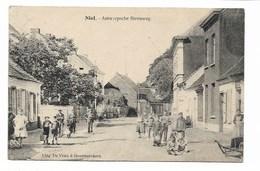 Niel - Antwerpsche Steenweg. - Niel