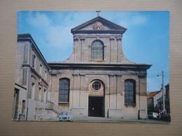 CPSM 92 - NANTERRE CATHÉDRALE SAINTE-GENEVIÈVE - Nanterre