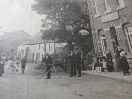 Tenneville / Champlon, Village - Tenneville