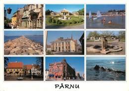 CPSM Estonie-Parnu                    L2684 - Estonie