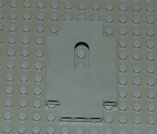 Lego Panneau Mur Fenetre Gris Ref 4444 2x5x6 - Lego Technic