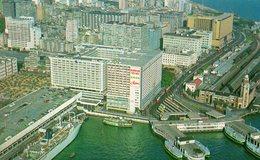 HONG KONG - The Hong Kong Hotel - The Harbour - Chine (Hong Kong)