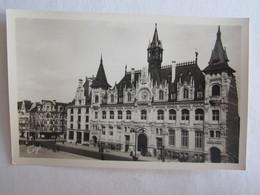 08 Ardennes Mézières Hôtel De Ville - Andere Gemeenten