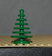 Lego Sapin Petite Taille 2x2x4 Ref 2435 - Lego Technic