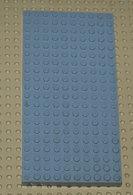Lego Brique 10x20 Gris Ref 700ex - Lego Technic