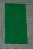 Lego Brique 10x20 Vert Ref 700ed2 - Lego Technic