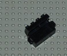 Lego Coffre Noire Bateau Pirate Complet Avec Couvercle Ref 4738c01 - Lego Technic