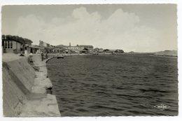 11 - PORT LA NOUVELLE  - Le Port ,pêcheurs Et Baraques - Port La Nouvelle