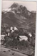Hautes  Savoie  :  BERNEX  : Vue  1957 - Otros Municipios