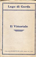 Brescia - Gardone Riviera - Lago Di Garda - Il Vittoriale - - Brescia