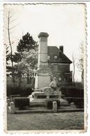 Estaimpuis - Monument Aux Morts - Place Des Combattants - Edition J. Durieux-Lahousse, Hérinnes-Pecq  - 2 Scans - Estaimpuis