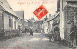 27-LONGCHAMPS-N°R2152-G/0015 - Autres Communes