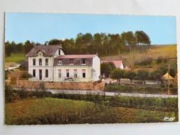 Carte Postale Couleur : 37 FONDETTES : Maison De Santé - Fondettes