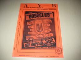 Anc. Magazine AVB - Histoire (du Nouveau) Sur Les Brasseries De Blaugies( + Brasseries De L'entité De BELOEIL) Brasserie - Autres Collections