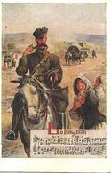 1918 - Ukraine Patriotik , Gute Zustand, 2 Scan - Ukraine