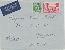 "Timbre"" France , Berceau De La Medecine "" 1951 - France"