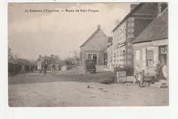 LE HOUSSEAU - ROUTE DE SEPT FORGES - 53 - Autres Communes