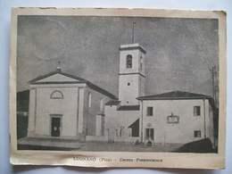 1958 -  Pisa - Vicopisano - Lugnano - Cascina - Bientina - Chiesa Parrocchiale  - Chiese - 2 Scans. - Chiese E Conventi