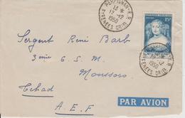 """Timbre"""" Mme De SEVIGNE """" 1950 - France"""