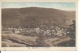 20 - SORENDAL - VUE GENERALE - France