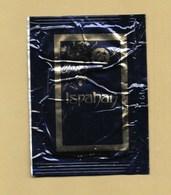 POCHETTE ECHANTILLON SACHET POCKET HISPAHAN * YVES ROCHER *** 1 EX - Perfume Cards