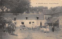 51-SEZANNE-N°R2155-A/0333 - Sezanne