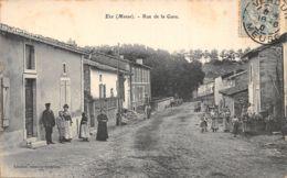 55-EIX-N°R2155-D/0219 - France