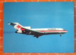 AEREO TAP Air Portugal BOEING 727-82 CARTOLINA - 1946-....: Modern Era
