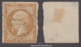 PC 4056 (Rilly-la-Montagne, Marne (49)), Cote 31€ - 1849-1876: Classic Period