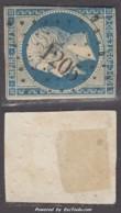PC 1205 (Estagel, Pyrénées-Orientales (65)), Cote 18.75€ - Marcophilie (Timbres Détachés)