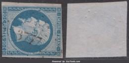 *RARE* PC 3777 (Marengo, (Alger)), Cote 80€ - Marcophily (detached Stamps)