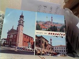 CONSELVE VEDUTE V1986 GW4663 - Padova